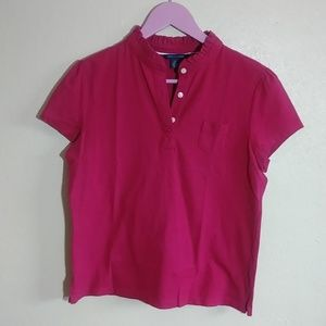 #127 Tommy Hilfiger Rugby Polo